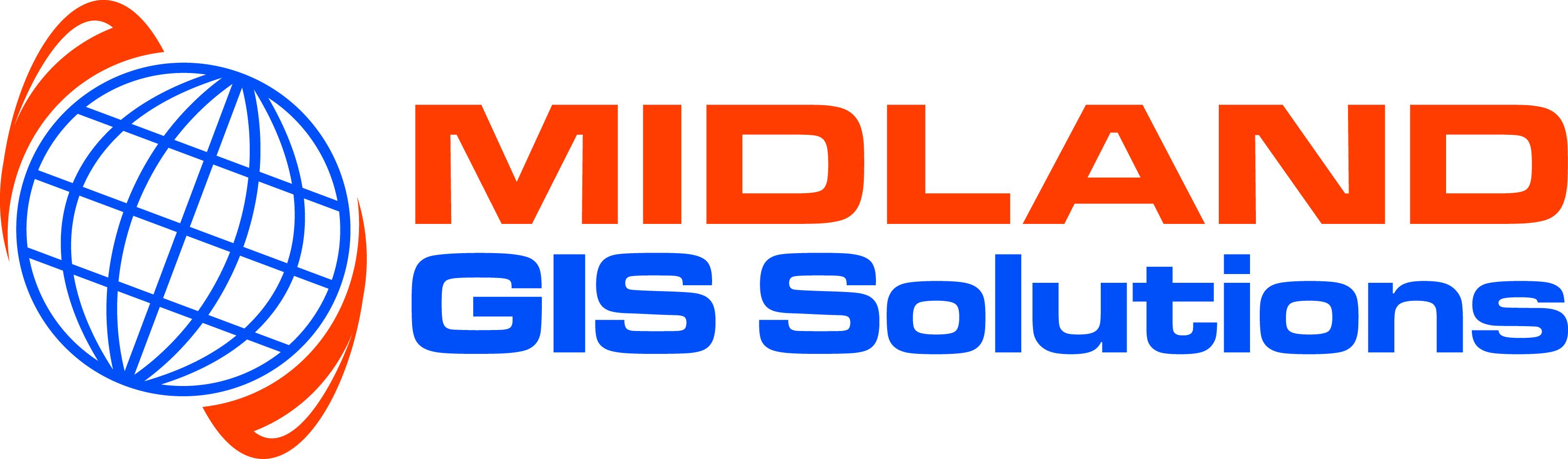Midland GIS Logo